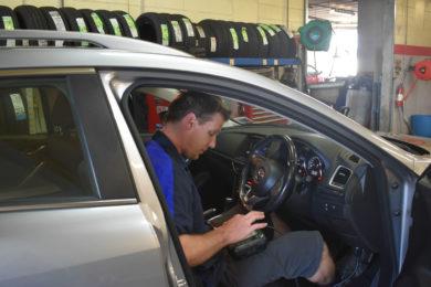 ENGINE MANAGEMENT & DIAGNOSTICS